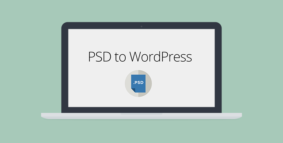 Why Choose Us For PSD To WordPress conversion