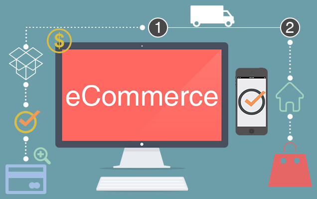 PSD MARKUP Top e-commerce web development and design company in CA
