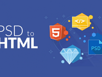 Benefits of Opting Manual Coding Over Automated Coding For PSD To HTML Conversion