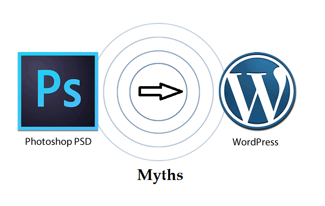 8 PSD To WordPress Conversion Myths That Annoy Web Developers the Most