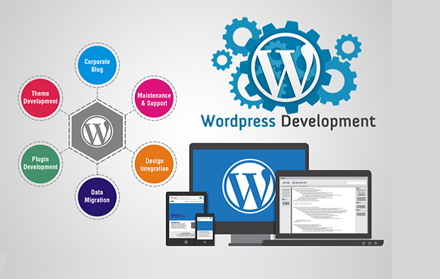 8 Reasons Why Business Sites Must Choose WordPress Web Development