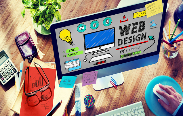 8 Divine Rules for Awe-Inspiring Website Designs