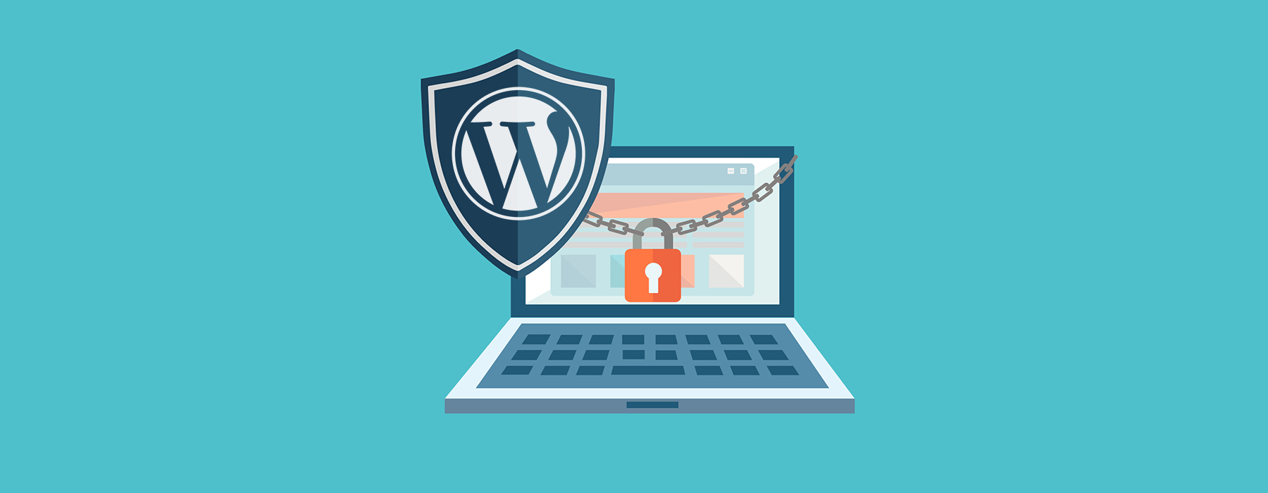 5 Ways to secure your WordPress Websites