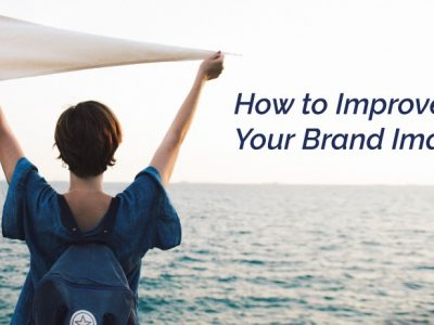 How You Could Improve Your Brand Image