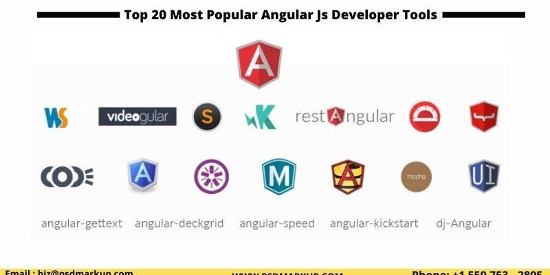 Angular Js Developer Tools